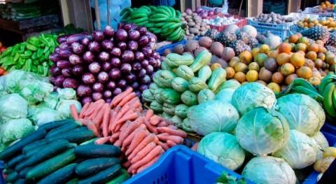 5 alimentos contribuyen escasez agua regiones expuestas sequías