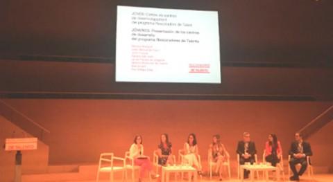 "SUEZ Spain participa jornada ""Rescatadores Talento"" Fundación Princesa Girona"