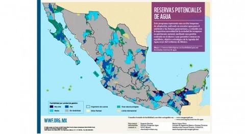Mito Privatización Reservas Agua México