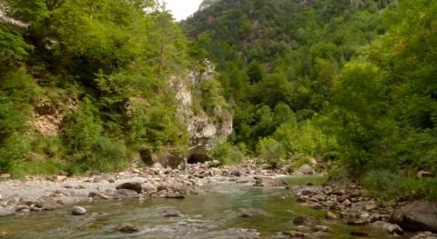 Reservial, desarrollando herramientas planificación reservas fluviales España