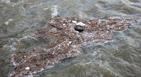 ¿Cómo tratar aguas afectadas contaminantes orgánicos persistentes?