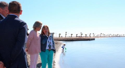 Murcia establece medidas compatibilizar agricultura y recuperación Mar Menor
