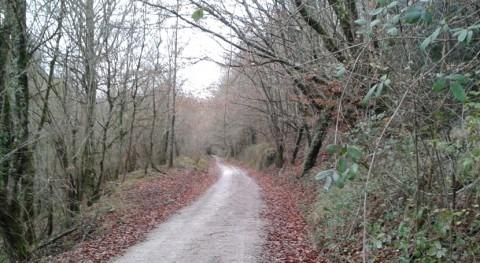 Aprobada reparación varios Caminos Naturales españoles afectados temporales