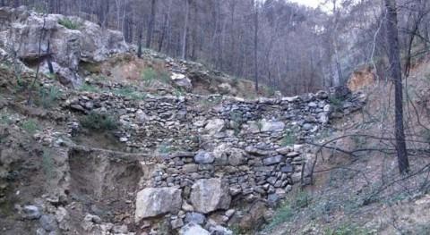 Aprobadas actuaciones hidrológico-forestales emergencia varios municipios Castellón