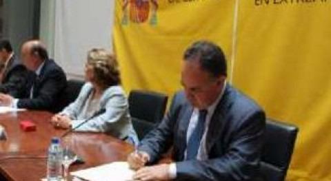 Comienza restauración arroyos y vías pecuarias 11 municipios Badajoz