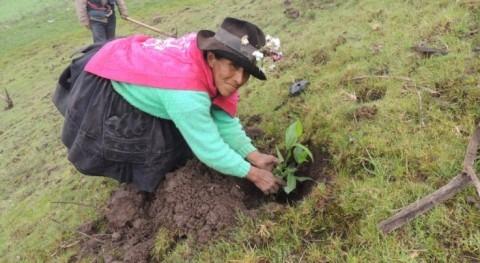 Gestión sostenible recursos naturales asegurar Derecho al Agua
