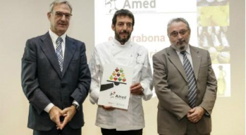 restaurante Ciutat l'Aigua promueve alimentación mediterránea sostenible