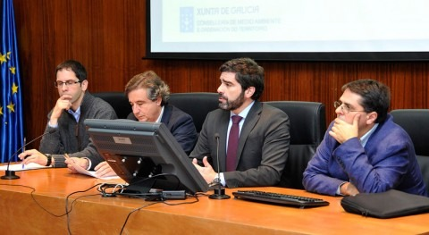 Gobierno gallego impone más limitaciones uso agua Coruña