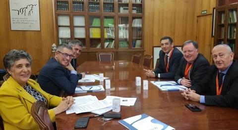 AEAS traslada al Gobierno principales demandas sector agua urbana