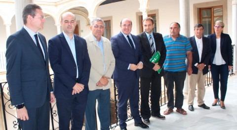 Galicia analizará propuestas Cerdedo-Cotobade mejora saneamiento