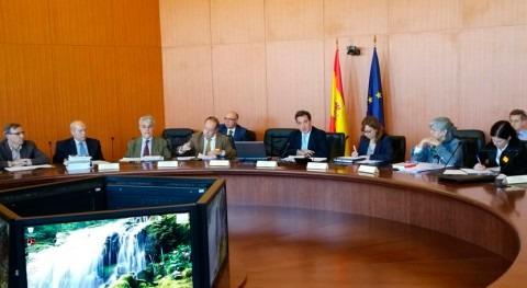 Confederación Tajo analiza situación hidrológica y avanza posibles actuaciones
