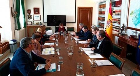 Consejo Ejecutivo MCT aprueba contratación obras, servicios y suministros