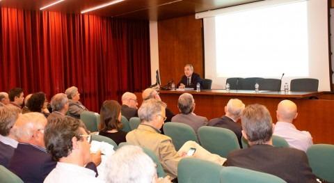 CHJ presenta Informe Seguimiento Plan Hidrológico Demarcación