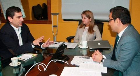 Colombia aboga mejora prestaciones acueducto, alcantarillado y aseo