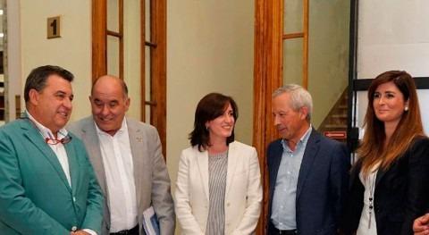 Valladolid acuerda 5 municipios alfoz nuevo convenio depuración aguas