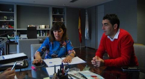 Gobierno gallego retomará anteproyecto depuradora Rodeiro