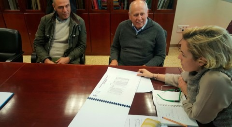 Valorados 4 millones euros daños causados inundaciones huerta Murcia