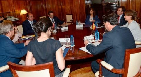Murcia acuerda prórroga decreto sequía y cesión derechos regantes