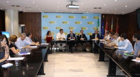 nueva norma calidad europea reutilización aguas depuradas, debate