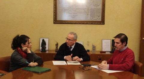 Grupos ecologistas cuenca Segura plantean propuestas Pacto Nacional Agua