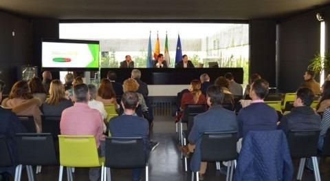 Badajoz valora ayuntamientos servicio depuración aguas residuales