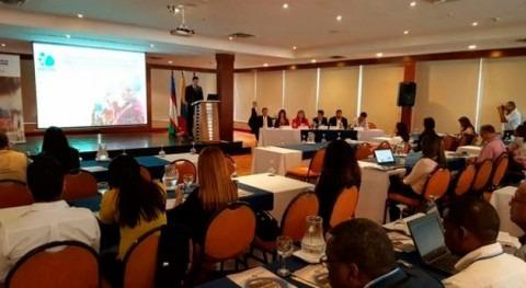 Consolidada iniciativa internacional agua y saneamiento participación Paraguay
