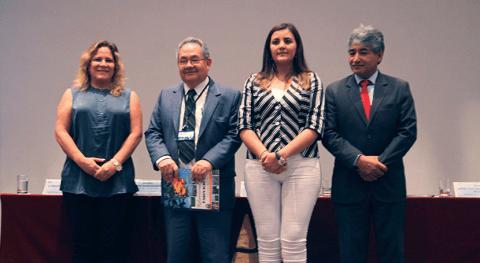 Ministerio Agricultura y Riego apoyará ejecución presas Iruro y Ancascocha