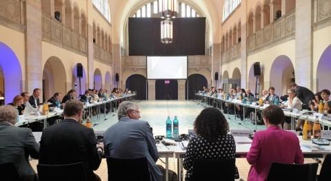OCDE crea lista indicadores y preguntas ayudar gestionar mejor inundaciones