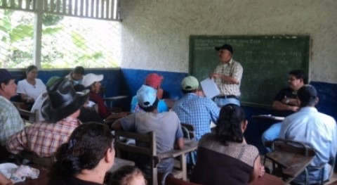 Cuando organismo competente es comunidad: Derecho al Agua y gestión comunitaria Nicaragua