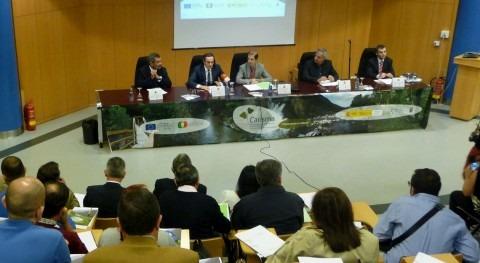Presentación de los resultados del proyecto CARISMA