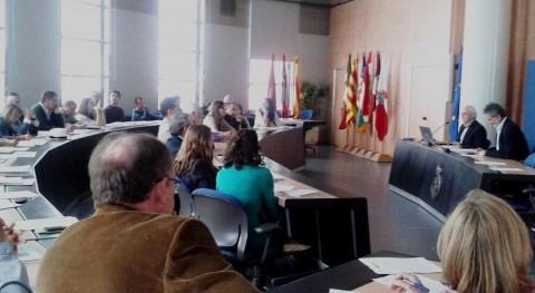 CHE y CITA desarrollan proyecto pionero España control exhaustivo sistemas regadío