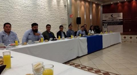 Foros hídricos México, busca soluciones futuro AMH