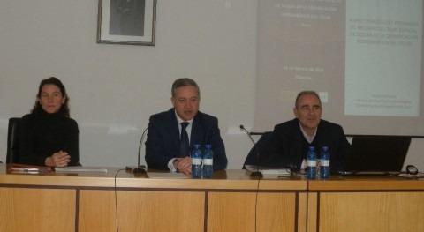 Reunión participación pública revisión plan sequía Júcar