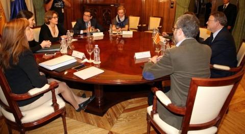 Valencia traslada al Gobierno central demandas regantes grave sequía