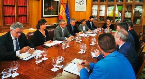 MITECO presenta hoja ruta medidas urgentes lograr recuperación Mar Menor