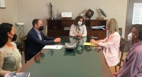 Extremadura construirá nueva EDAR Zarza Mayor inversión millón euros