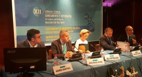 nueva directiva europea reutilización aguas depuradas, marcha
