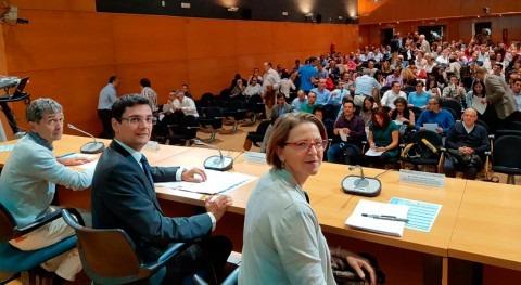 Amplio margen mejora reutilización aguas residuales Comunitat Valenciana