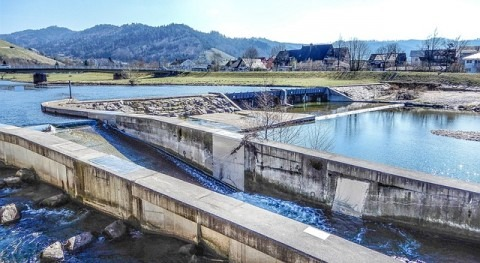 instalación EDAR municipios menos 500 habitantes Castilla y León