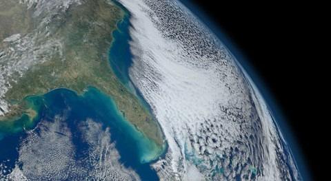 Revolución Industrial frenó 1.800 años enfriamiento océanos