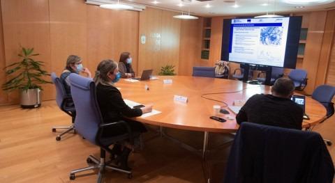 Plan saneamiento ría Pontevedra contempla inversión 47 millones euros
