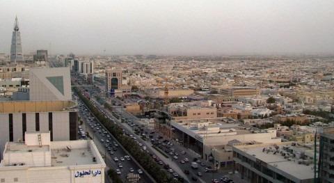 Riyadh (Wikipedia/CC).