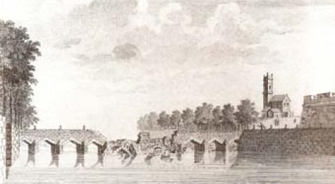 Reconstruyen riada Valencia 1731 partir relatos sucesos y memorias personales