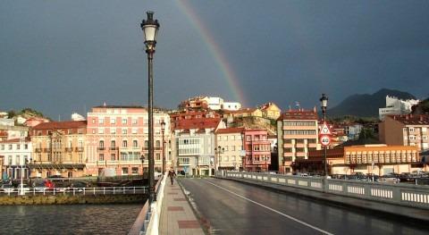 Asturias ha ejecutado 23 actuaciones mejora redes abastecimiento y carreteras