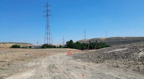 Ayuntamiento Madrid creará nuevo bosque ribera río Manzanares