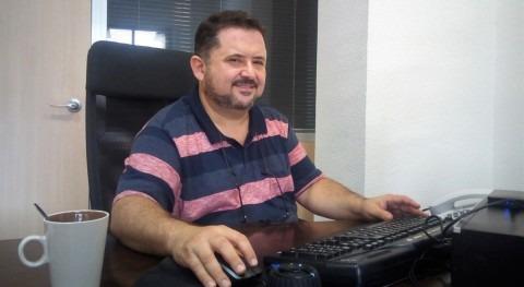 """Ricardo Mateos: """" principal reto sector es falta acciones conjuntas"""""""