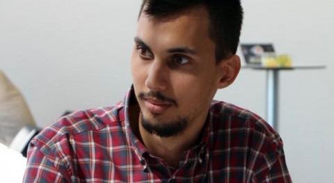 Ricardo Martínez, ganador IV Edición Premios IIAMA