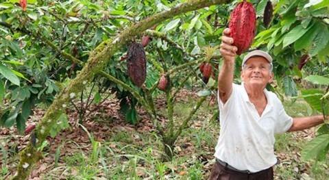 """Nominado """"Óscar sostenibilidad"""" proyecto riego impulsado AECID Ecuador"""