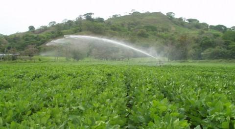 Países América Latina se unen promover eficiencia uso agua agricultura