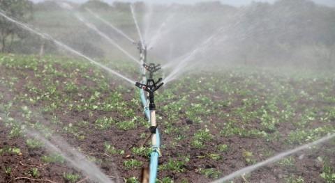 Nuestra meta: mejorar calidad agua sector medioambiental y agrícola